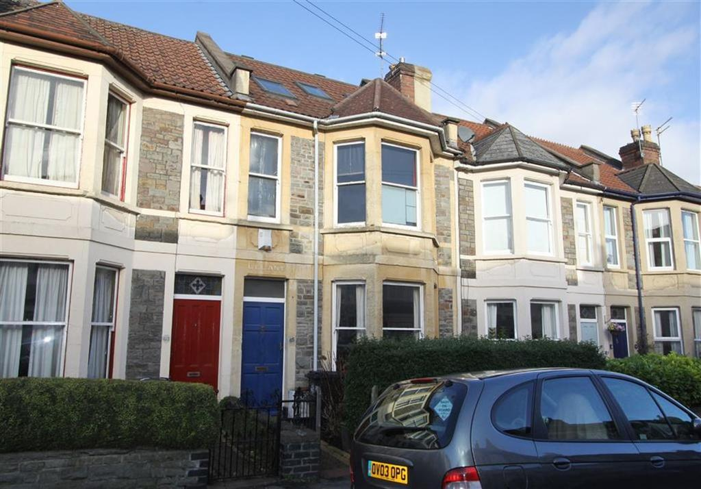 4 Bedrooms Terraced House for sale in Dongola Road, Bishopston, Bristol
