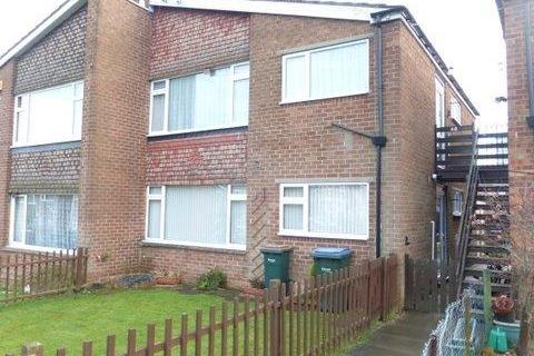 2 bedroom flat to rent - Hazel Road, Bell Green