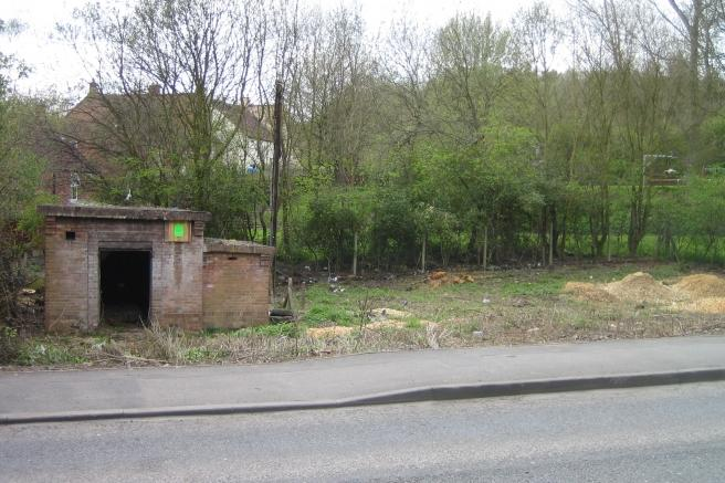 Plot Commercial for sale in Building Land, Southall Road, Dawley, Telford, Shropshire, TF4 3NH