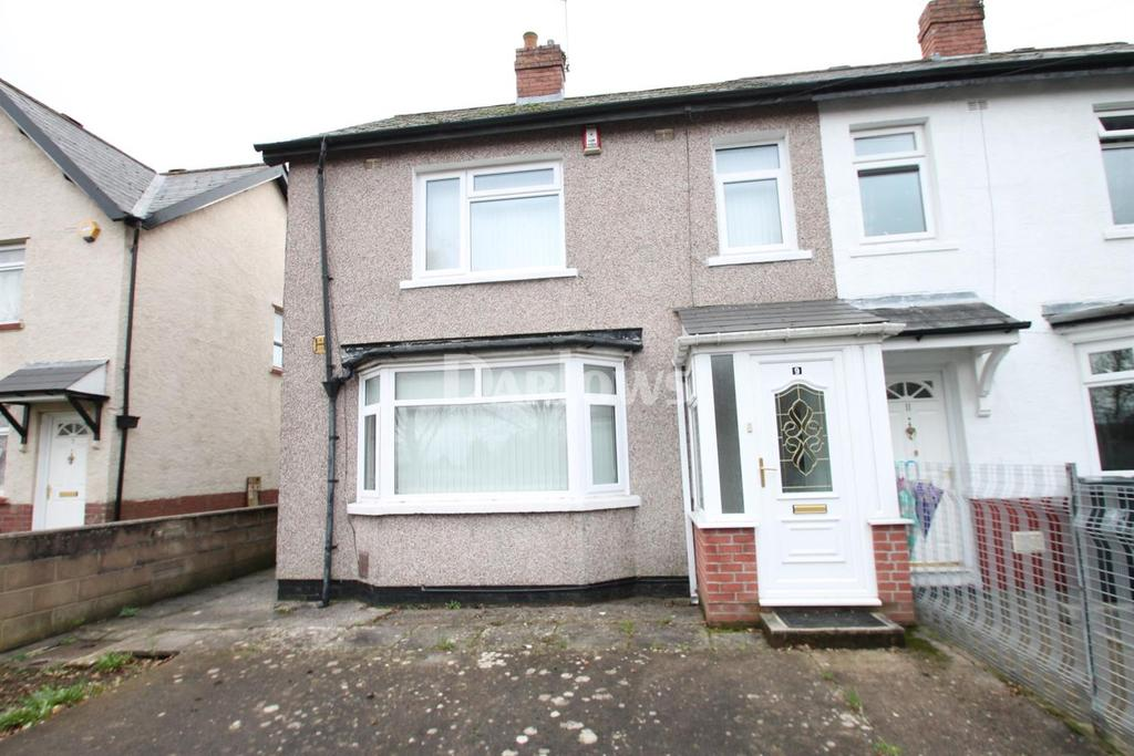3 Bedrooms Semi Detached House for sale in Moore Road, Ely