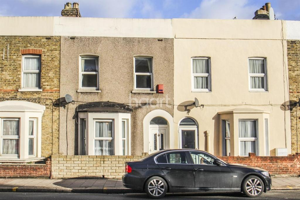 2 Bedrooms Terraced House for sale in Garratt Lane