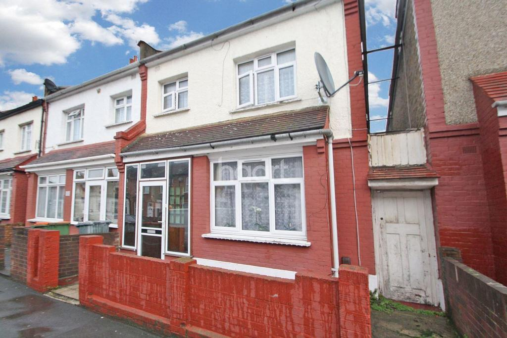 3 Bedrooms End Of Terrace House for sale in Bedford Road