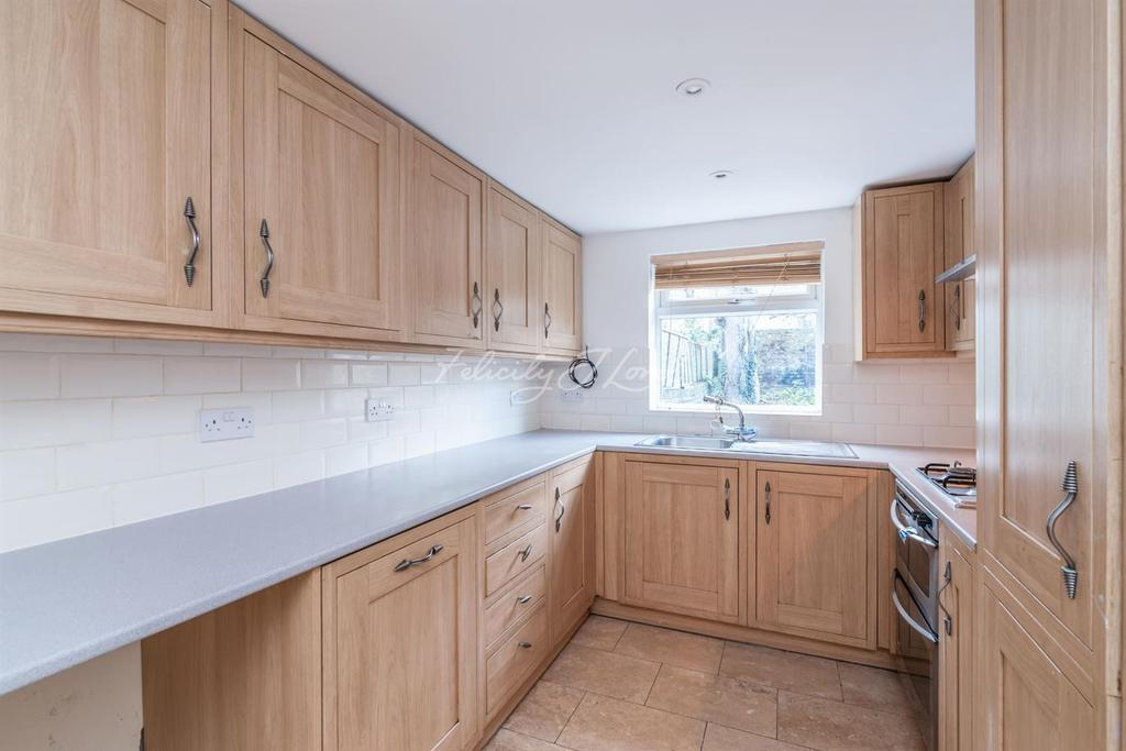 3 Bedrooms Terraced House for sale in Wolsey Road, Islington, N1