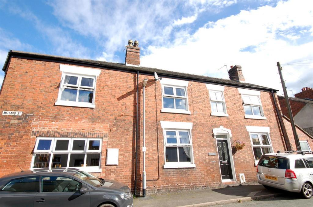Mellard Street Audley Stoke On Trent Staffs 3 Bed
