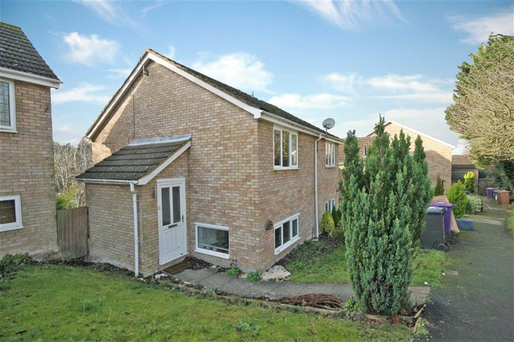 2 Bedrooms Semi Detached House for sale in Shaftesbury Way, Royston
