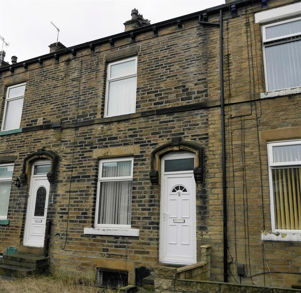 3 Bedrooms Terraced House for sale in Glendare Road, Lidget Green, Bradford, BD7 2QL