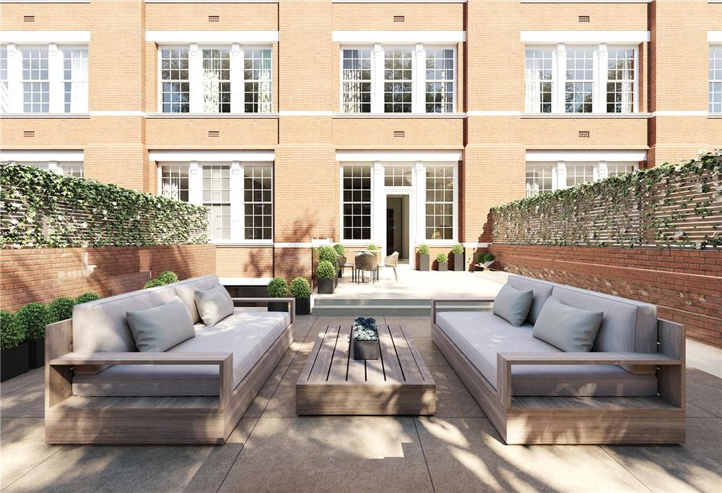 3 Bedrooms Maisonette Flat for sale in Islington Square, 8 Esther Anne Place, Islington, London, N1