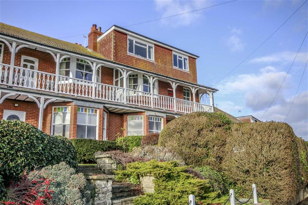 5 Bedrooms Semi Detached House for sale in Hillcrest Road, Newhaven