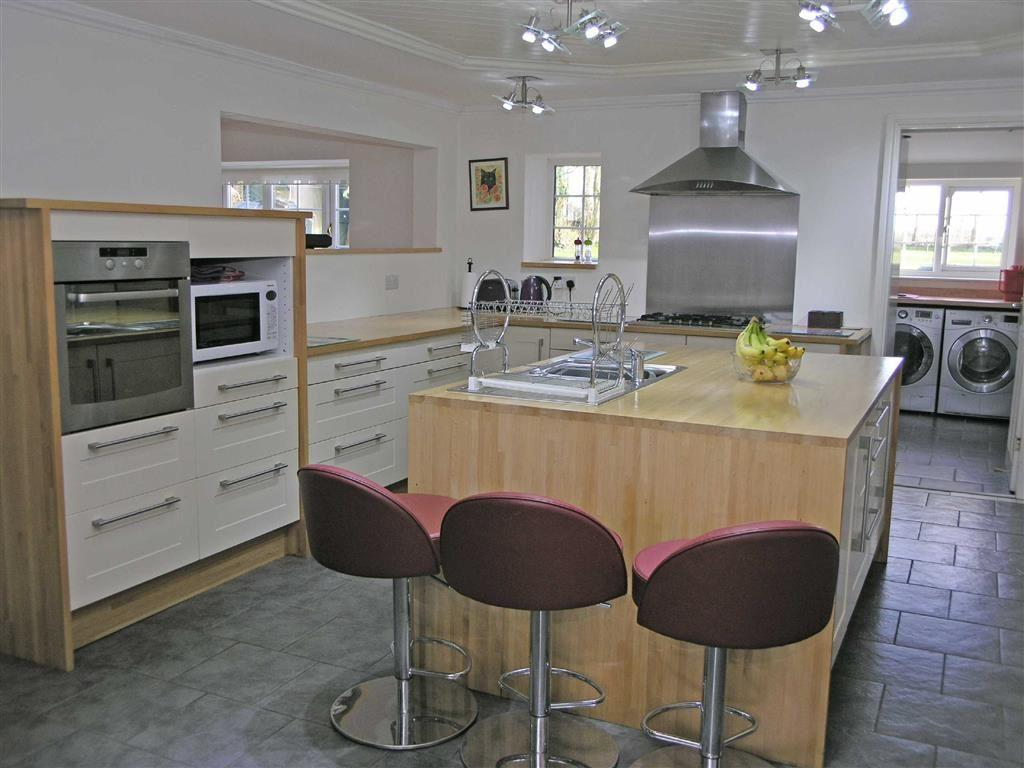5 Bedrooms House for sale in School Lane, Burton Fleming, East Yorkshire