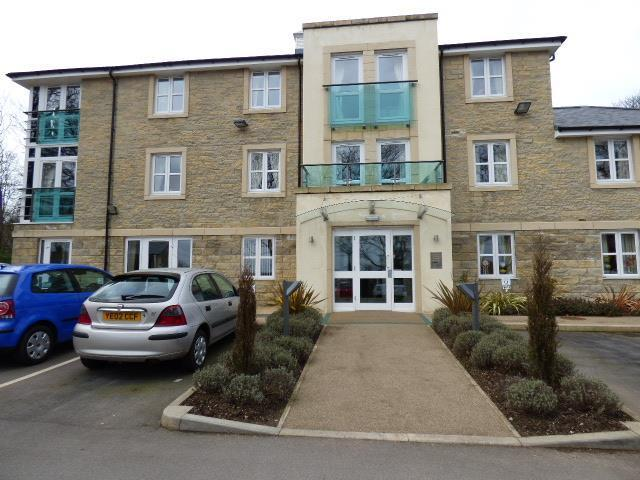 1 Bedroom Apartment Flat for sale in Highfield Road, Idle, Bradford, BD10 8DF