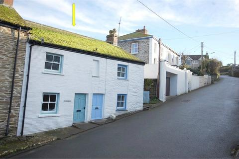 2 bedroom cottage for sale - 65 Fore Street, Polruan, Fowey, Cornwall