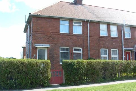 3 bedroom terraced house to rent - WOOLNOUGH AVENUE, YORK,  YO10 3RF
