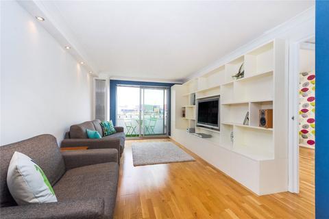 1 bedroom apartment to rent - Gresse Street, London, W1T