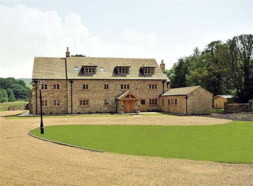 7 Bedrooms Country House Character Property for sale in Bridgemont, Whaley Bridge