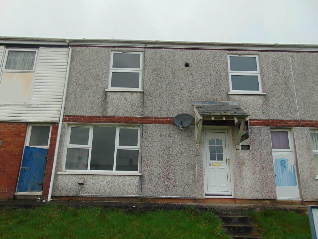 3 Bedrooms Terraced House for sale in Parc Pendre, Kidwelly, Carms