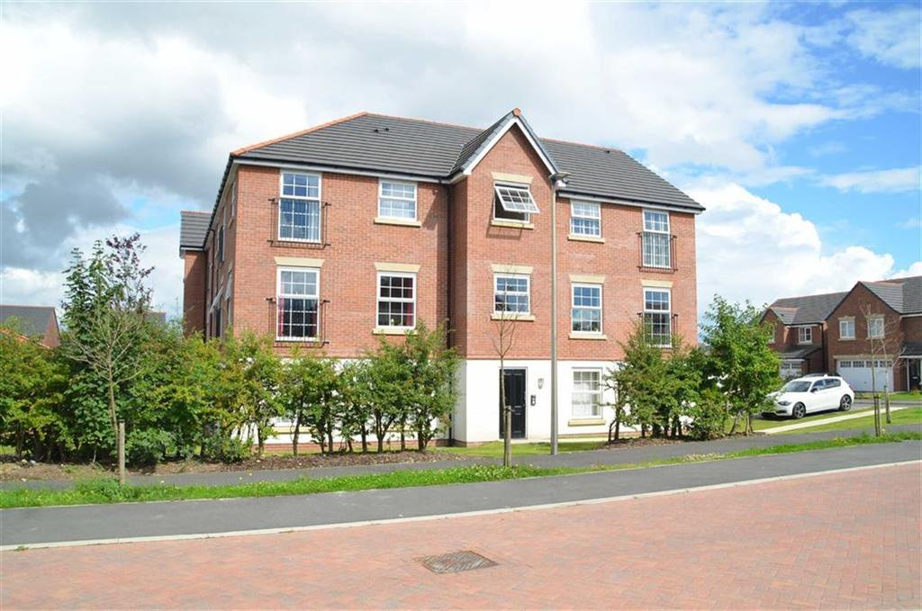 2 Bedrooms Apartment Flat for sale in Tryfan Way, CH66