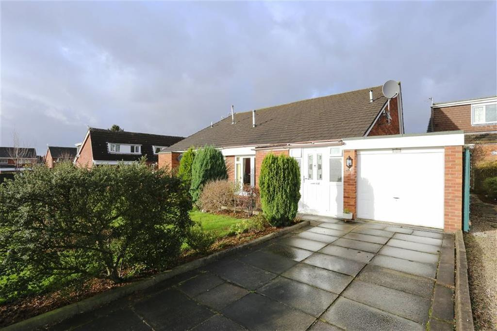 3 Bedrooms Semi Detached House for sale in Berwick Avenue, Heaton Mersey