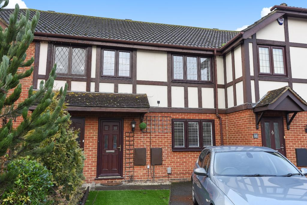 3 Bedrooms Terraced House for sale in Long Meadow Close West Wickham BR4