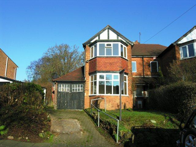3 Bedrooms Semi Detached House for sale in Elmbridge Road,Perry Barr,Birmingham
