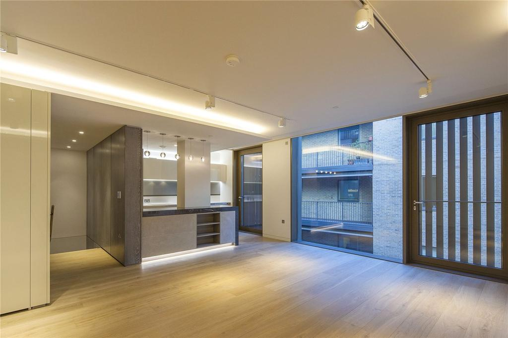 Pathe building soho w1f 2 bed apartment for sale for Apartments for sale in soho