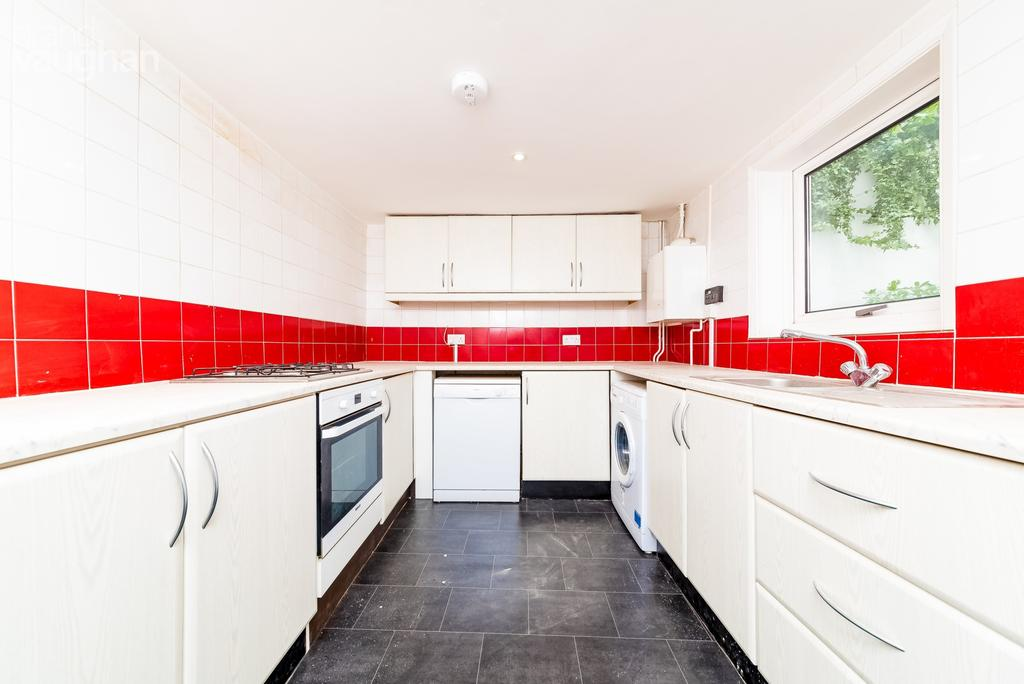 4 Bedrooms House for rent in Great College Street, Brighton, BN2