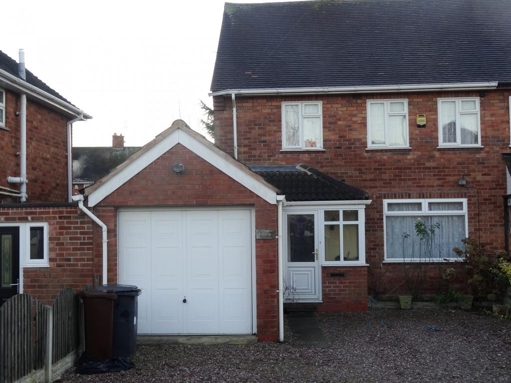 3 Bedrooms House for sale in Winchester Road, Wolverhampton