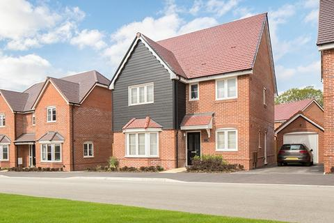 4 bedroom detached house for sale - Mulberry Fields, Mill Straight, Southwater, RH13