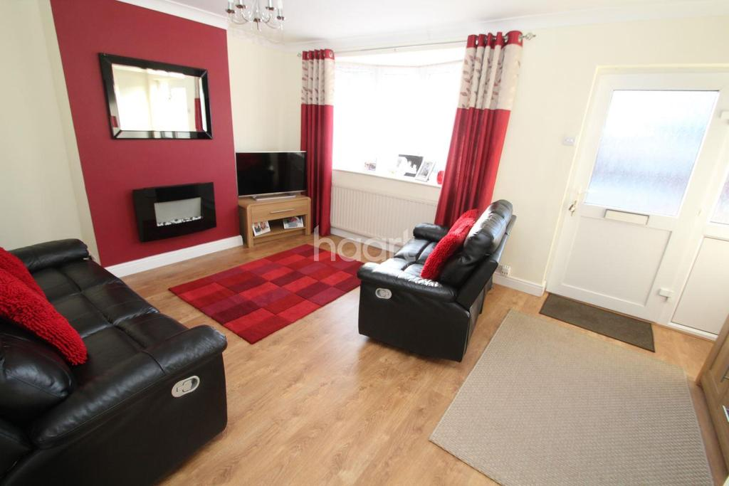 3 Bedrooms Terraced House for sale in Newtons Close, South Hornchurch