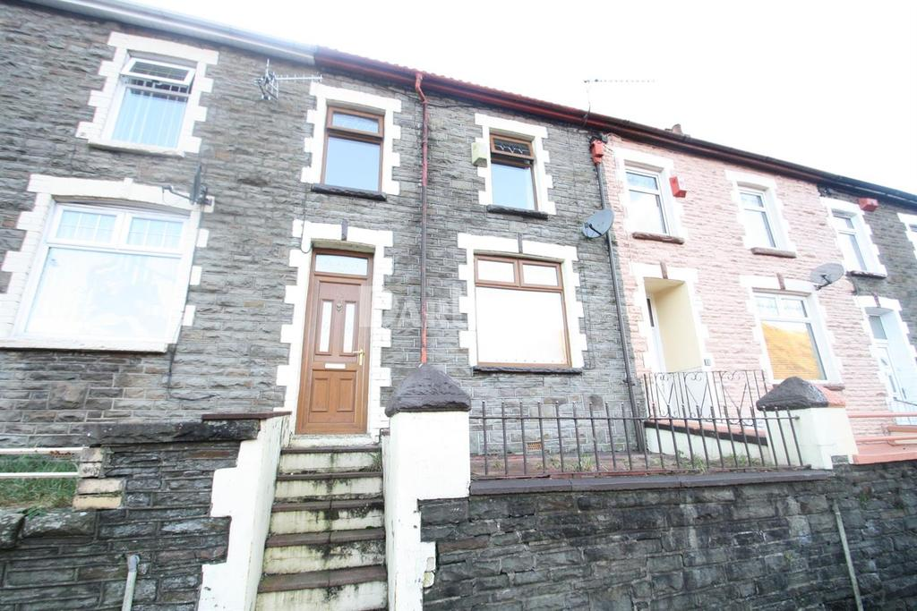 3 Bedrooms Terraced House for sale in Brewery Street, Pontygwaith, Porth