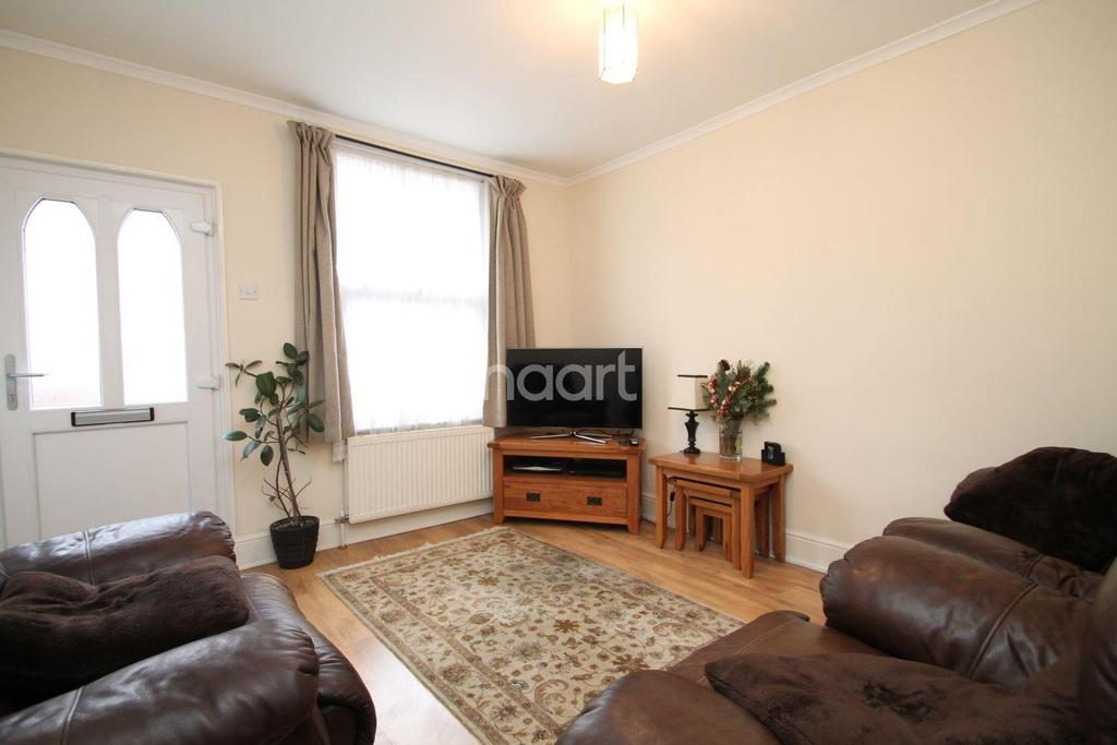 3 Bedrooms Semi Detached House for sale in Bourne Street, Croydon, CR0