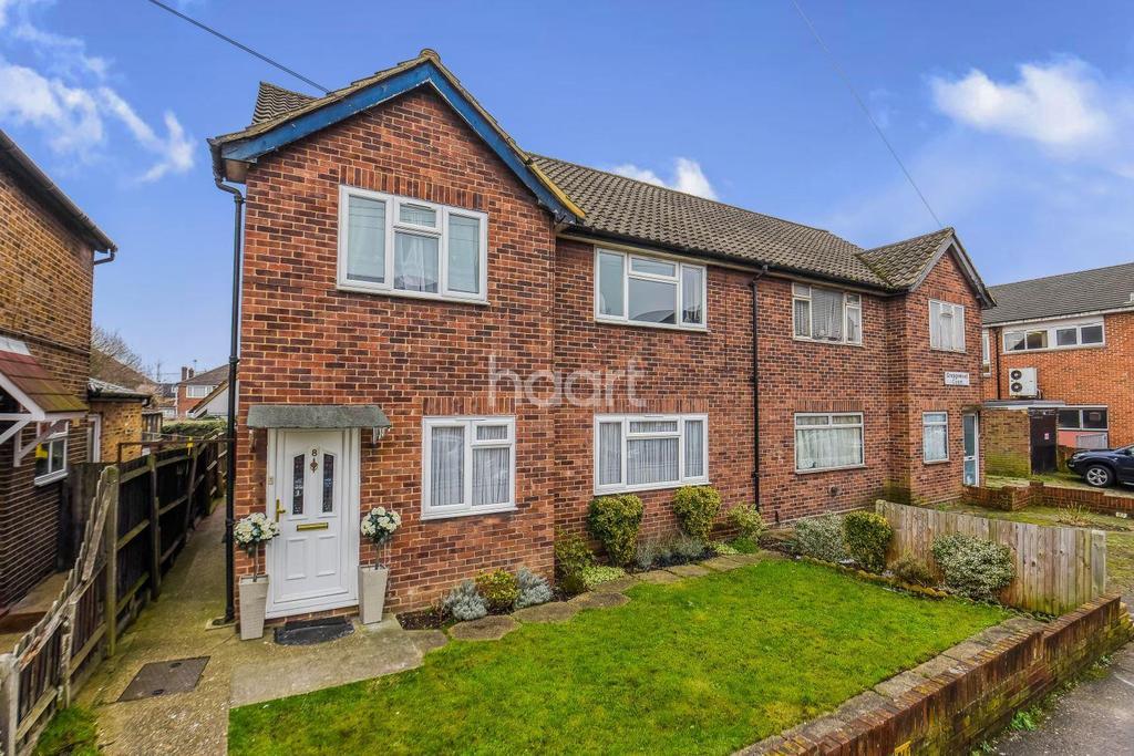 2 Bedrooms Maisonette Flat for sale in Butler Street, Hillingdon