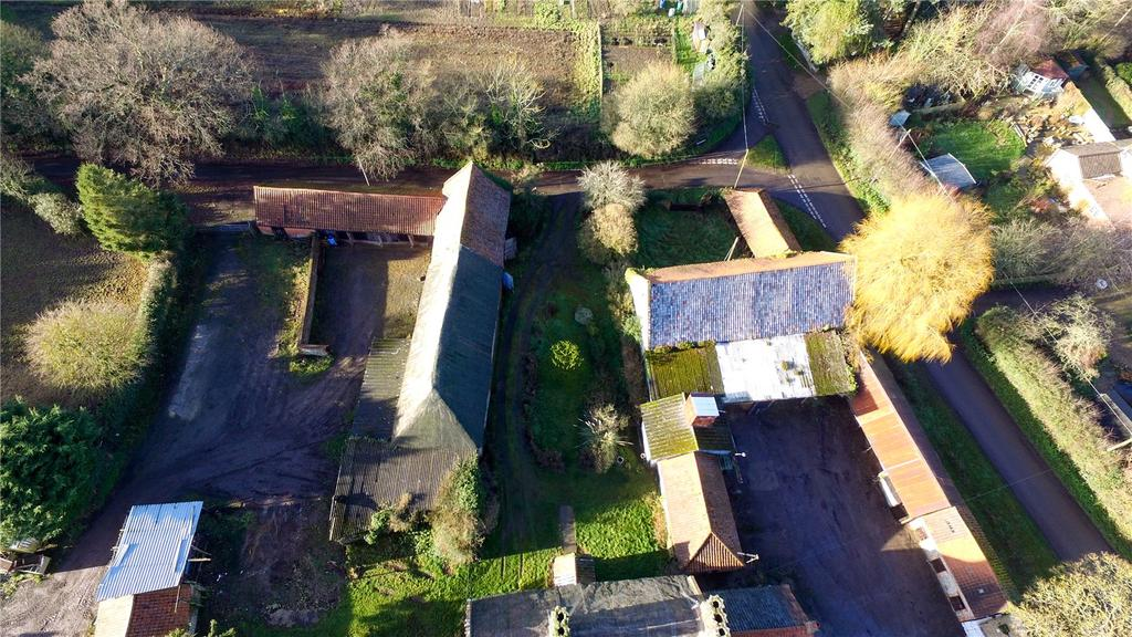 Barn Conversion Character Property for sale in Mundesley Road, Trunch, North Walsham, Norfolk, NR28