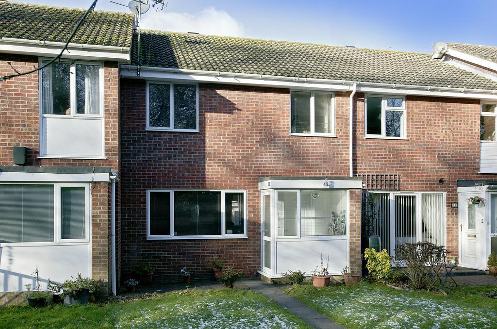3 Bedrooms Terraced House for sale in Hethersett