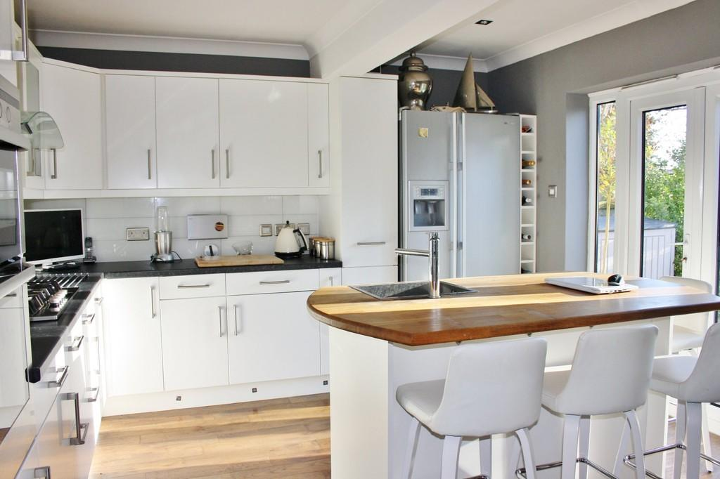3 Bedrooms Detached House for sale in Red Bank Road, Ripon