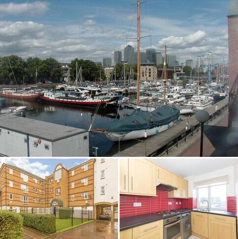 1 bedroom apartment to rent - Dunnage Crescent, London, SE16