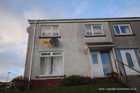 3 bedroom end of terrace house to rent - Oban Terrace, Greenock