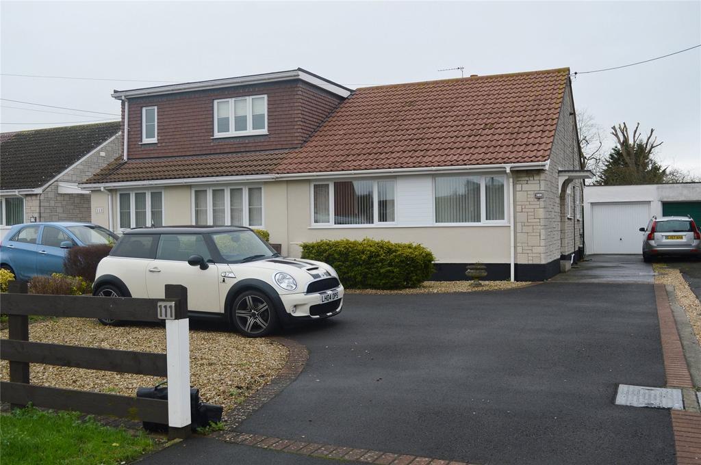 2 Bedrooms Bungalow for sale in Love Lane, Burnham-on-Sea, Somerset, TA8