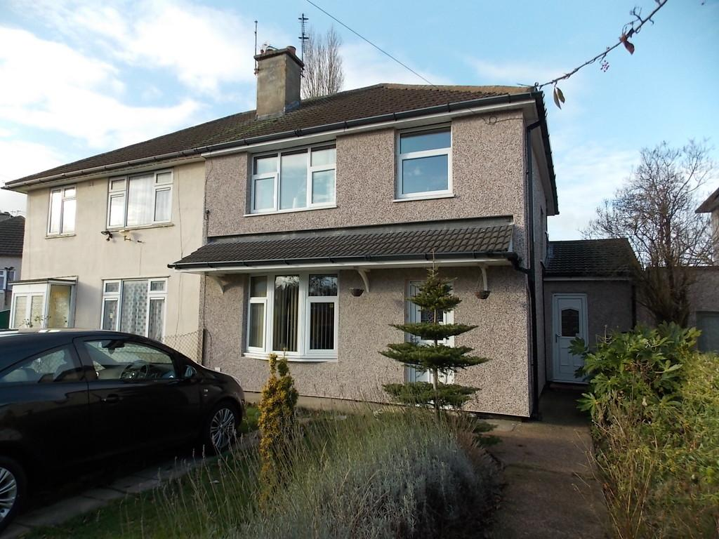 3 Bedrooms Semi Detached House for sale in Guildford Road, Wheatley, Doncaster
