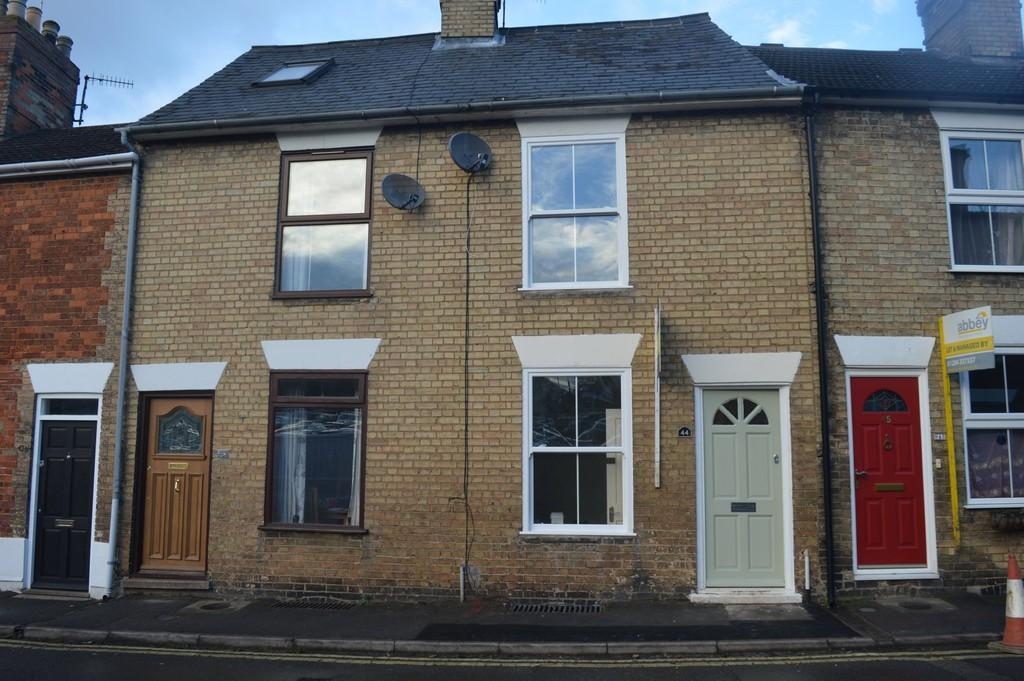 Private Property To Rent Bury St Edmunds