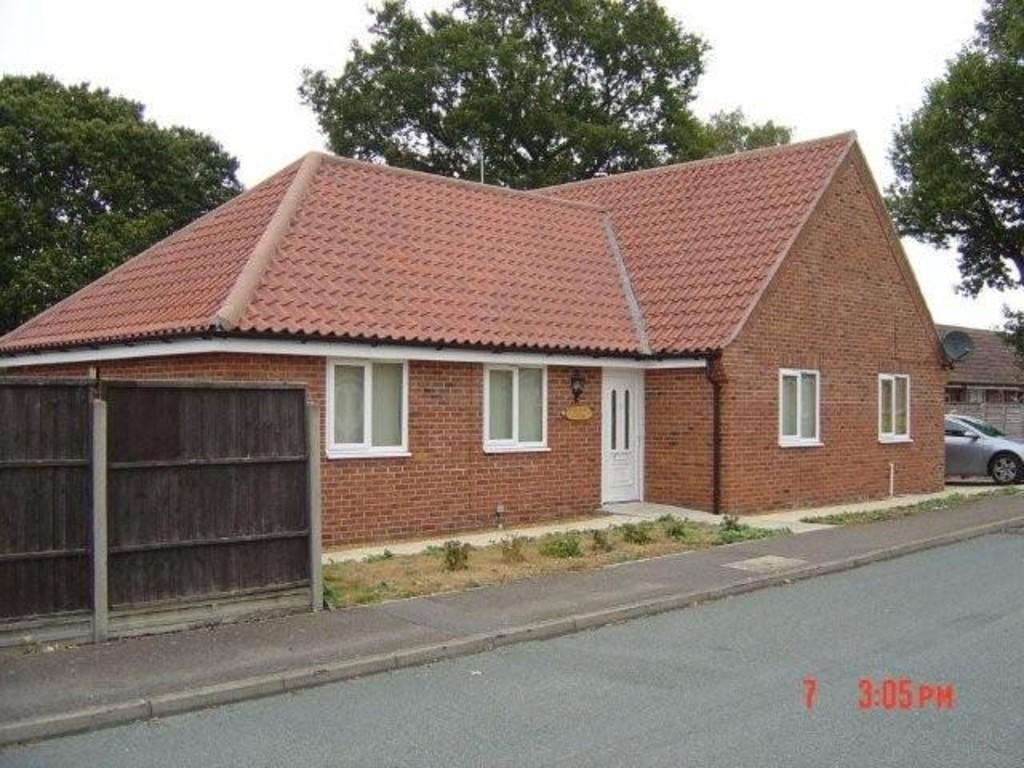 3 Bedrooms Detached Bungalow for sale in Oak Tree Cottage, Brandon