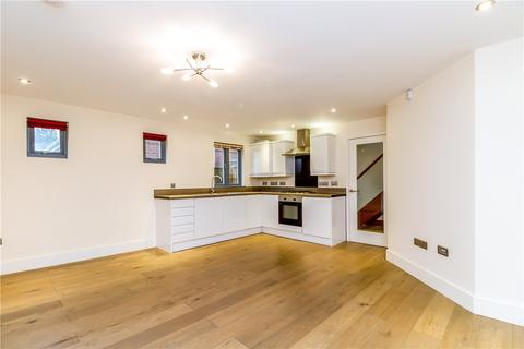 1 bedroom semi-detached house to rent - Blenheim Mews, 409A Banbury Road, Oxford, Oxfordshire, OX2