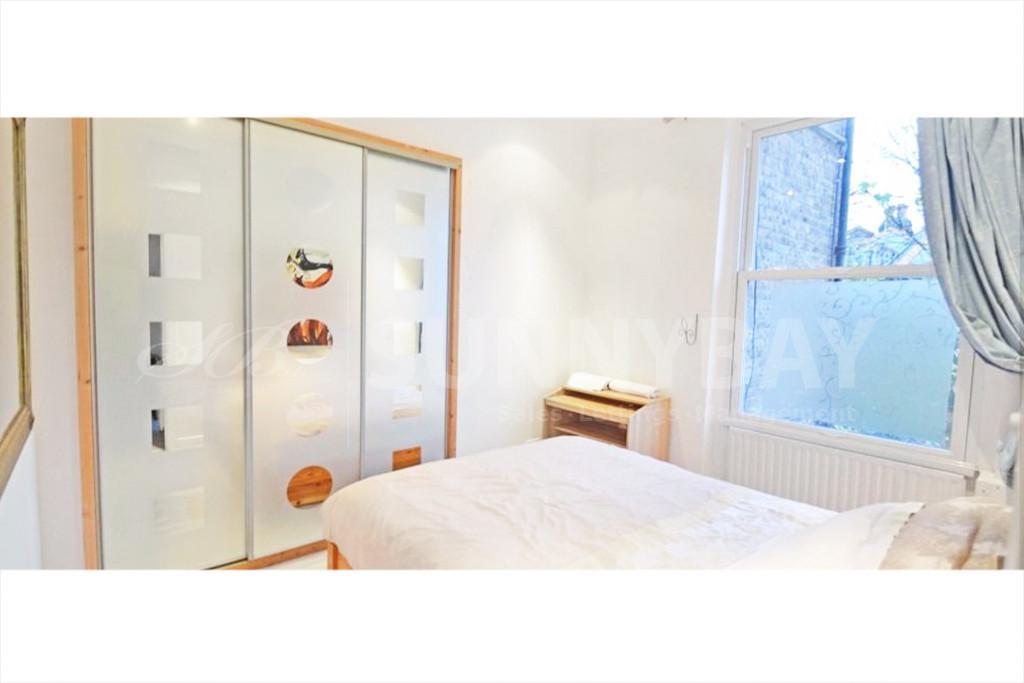 2 Bedrooms Apartment Flat for sale in Richmond Road, Twickenham