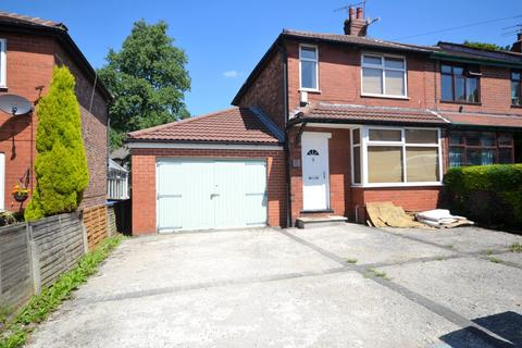 2 bedroom semi-detached house to rent - Brownwood Avenue, Offerton, Stockport