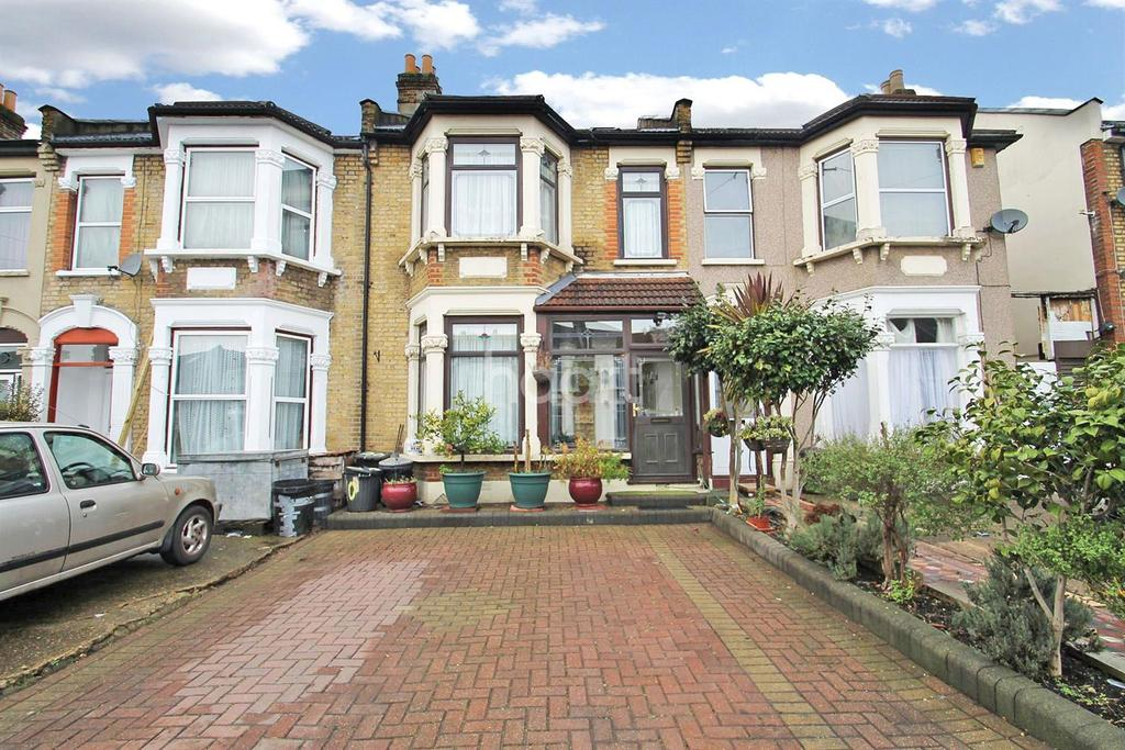 4 Bedrooms Terraced House for sale in Empress Avenue, Ilford, Essex
