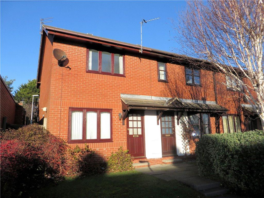 2 Bedrooms End Of Terrace House for sale in Preston Old Road, Marton, Blackpool