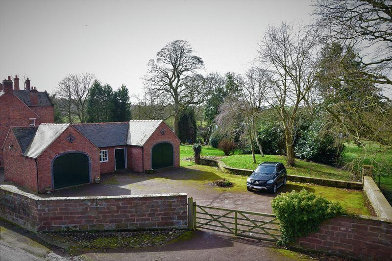 2 Bedrooms Land Commercial for sale in Tong, Shifnal, Shropshire