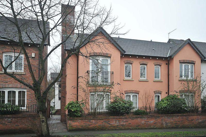 2 Bedrooms Apartment Flat for sale in The Shambles, Knutsford