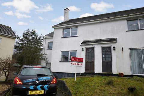 4 bedroom semi-detached house for sale - Holsworthy