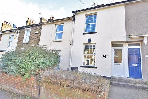 3 bedroom terraced house to rent - Melville Road , Maidstone