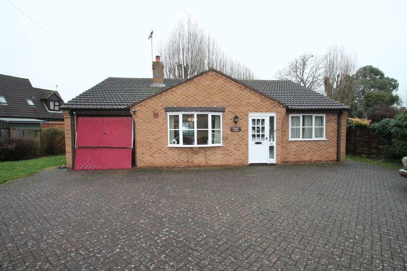 3 Bedrooms Detached Bungalow for sale in South Parade, Spalding